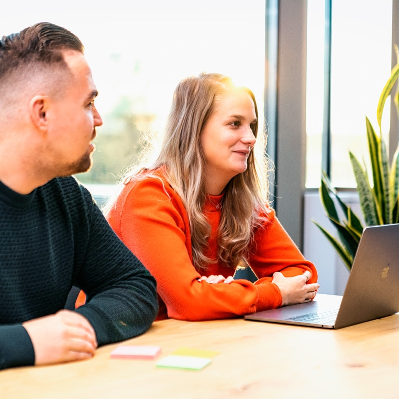 Online marketing - Bureau Strak
